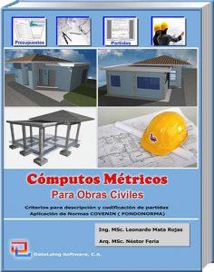 LIBRO COMPUTOS METRICOS PARA OBRAS CIVILES