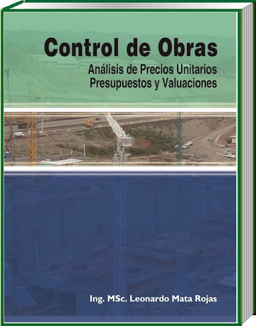 Curso Control de Obras