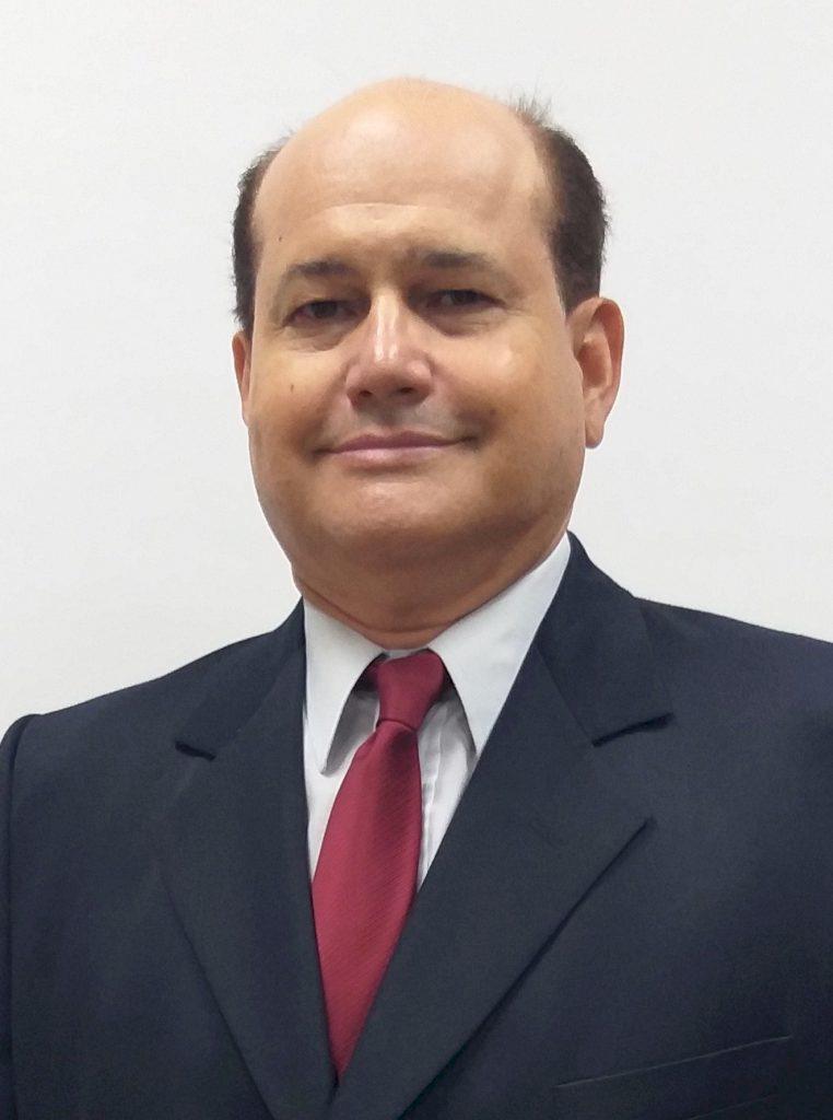 Ing. MSc. Leonardo Iván Mata Rojas